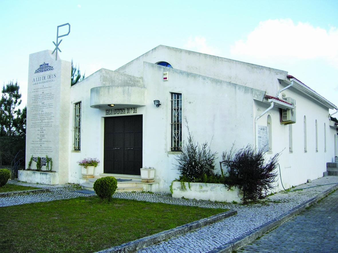 São Jorge, Calvária de Cima, Portugal