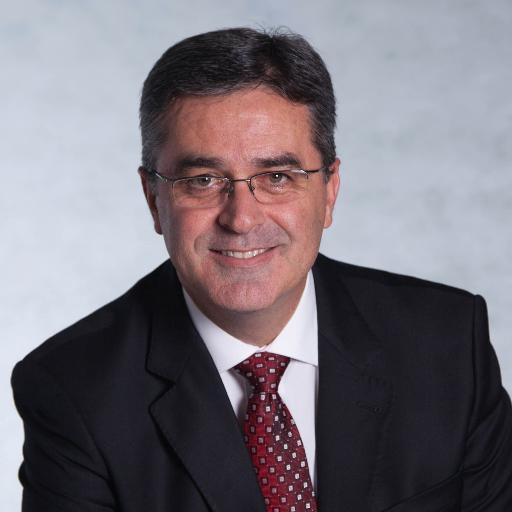Erton Köhler - Presidente da Igreja Adventista do Sétimo Dia para a América do Sul