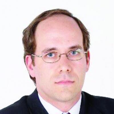 Marcelo Dias - Professor de missiologia na Faculdade de Teologia do Unasp, Engenheiro Coelho, SP