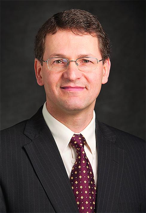 Wagner Kuhn - Professor e diretor do programa de missiologia no Seminário Teológico da Universidade Andrews, Estados Unidos