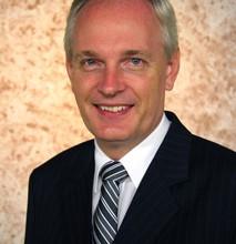 Alberto R. Timm - Diretor associado do Ellen G. White Estate