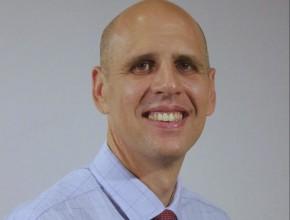 Marcos Blanco - Editor-chefe da Associación Casa Editora Sudamericana, Buenos Aires