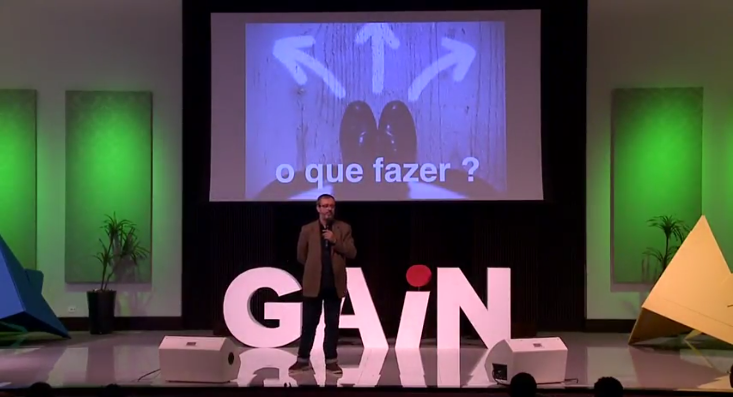 Sidnei Oliveira - Novas Gerações